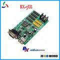 Bx-5u2 USB и последовательный два порта onbon из светодиодов прокрутки контроллер знак ьх из светодиодов карты