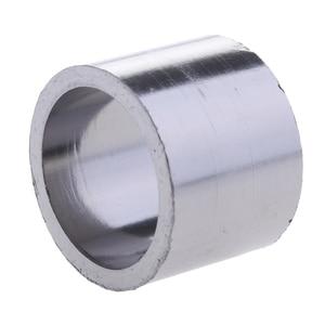 Image 3 - 먼지/구덩이 자전거/ATV/스쿠터 머플러 부품에 대 한 2 Pcs 배기 파이프 가스 켓 28mm/38mm 알루미늄 합금 배기 파이프 가스 켓 액세서리