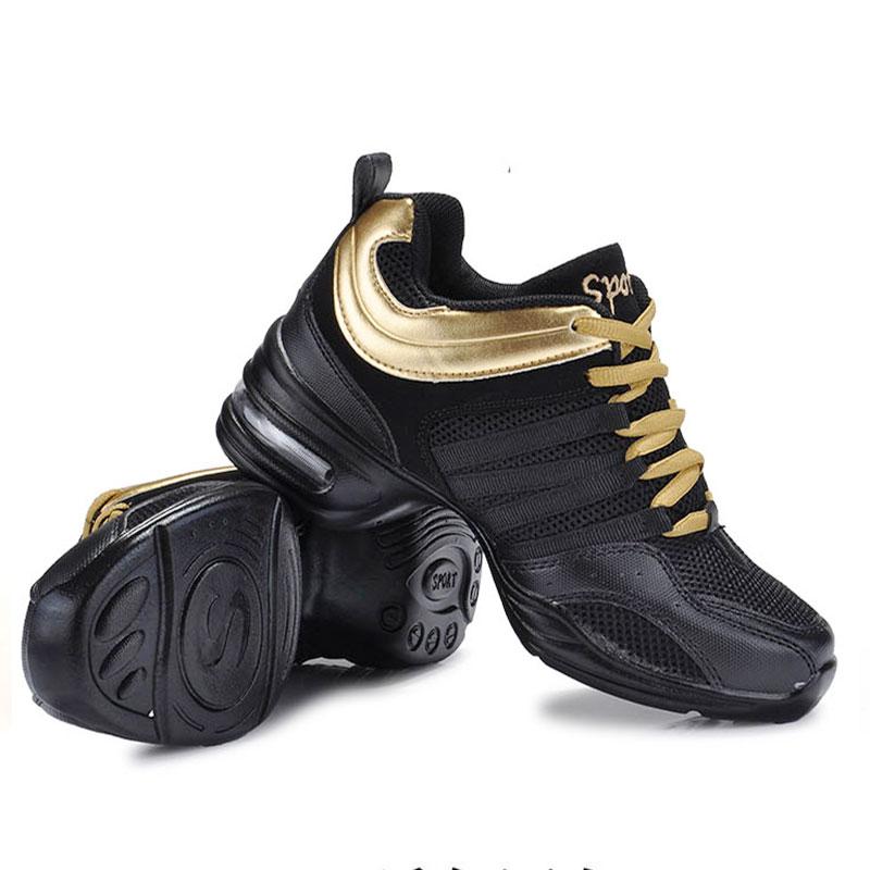 Dancing Shoes Walking Shoes