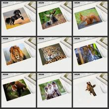 Mat Mouse-Pad Company-Games Rubber Non-Slip XGZ for Family And Friends Wallpapers Gifts