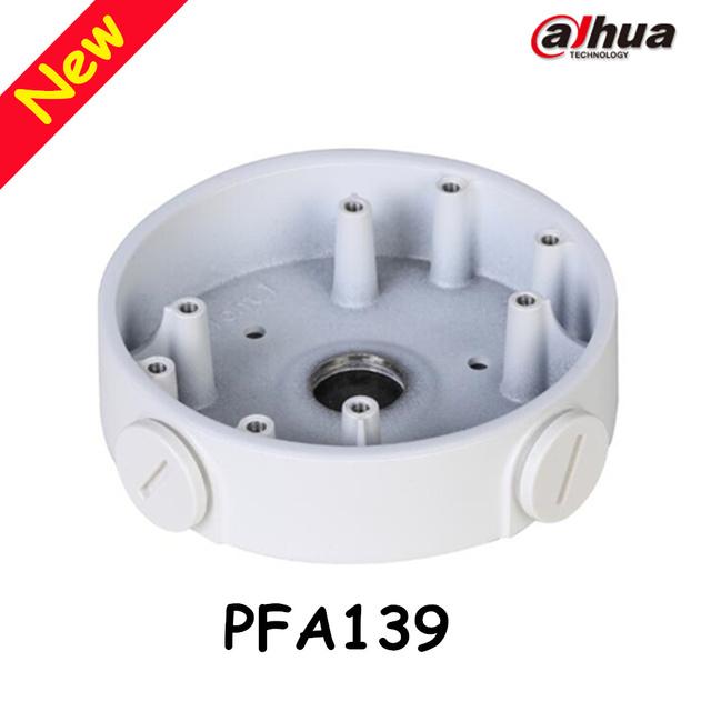 Caja de Conexiones PFA139 DAHUA IP Cámara CCTV Accesorios Soportes