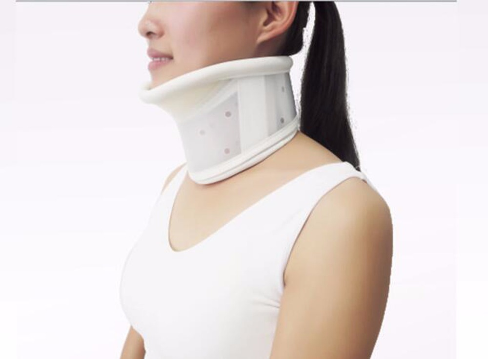 Chin Cervical Collar(Enhance) Rigid Plastic Cervical Collar with Chin Support For Neck Problems Neck Injuries some approximate algorithms for variational problems