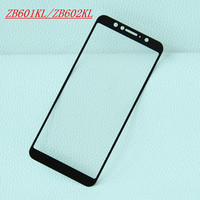Asus zenfone Max Pro M1 Tempered Glass ZB601KL ZB602KL Glass Screen Protector QAZ Maggie G+ Series Full Glue Protective Film