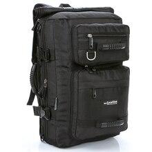 LOCAL LION Outdoor Military Backpacks Men Nylon Waterproof Tactical Backpack Hiking Climbing Camping Sports Bag Rucksack HT422