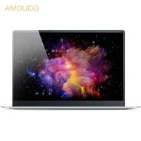 Новый 15,6 дюймовый 4 ГБ ОЗУ + 64 Гб eMMC Intel Atom Z8350 четырехъядерный Windows 10 система Wifi Bluetooth ноутбук компьютер