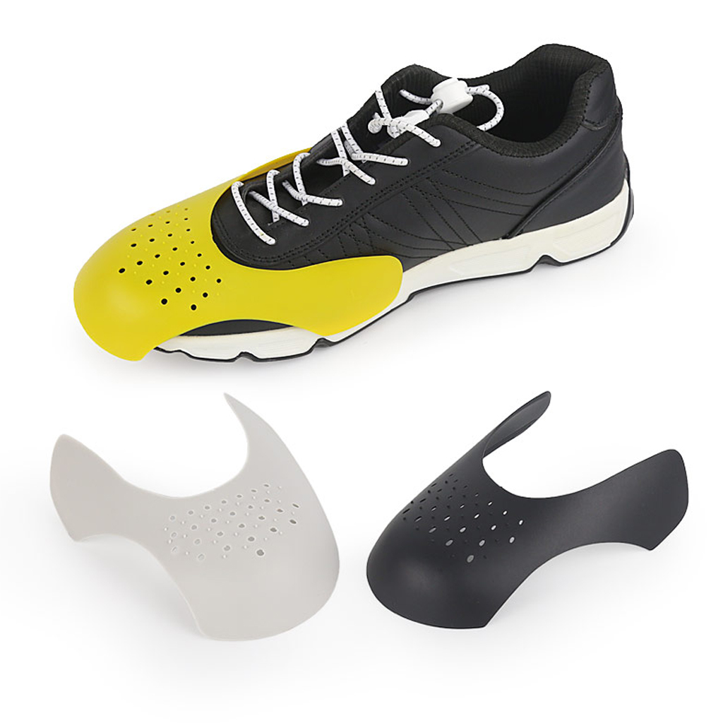 1 пара, мужские и женские защитные щитки для обуви