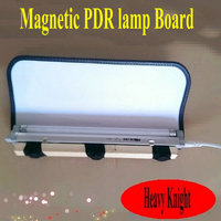 Cheapest Magetic PDR Lamp Dent Repair Tools Dent Detector PDR light master PDR kit lamp board PDR line Board