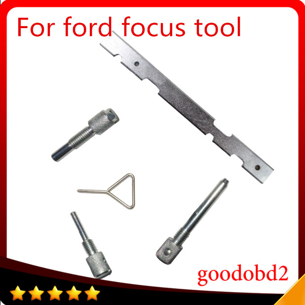 DIY Tool For Engine Cam Timing Lock Tool For Ford Focus C