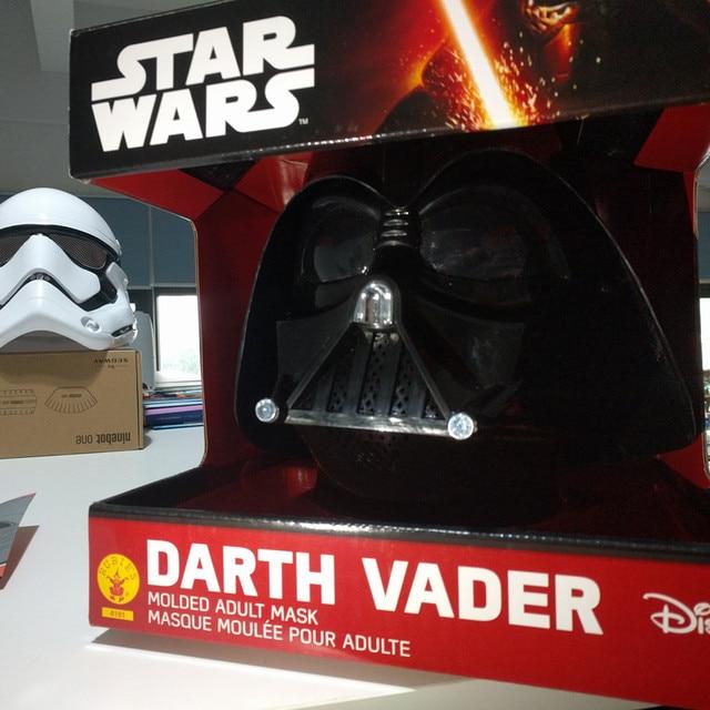 star wars story 2pcs darth vader helmets kylo ren helmet