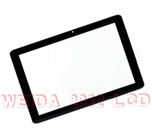 цена на WEIDA 7 Screen Replacemnt For Acer Iconia Tab A510 A511 A700 A701 Touch Digitizer Screen Panel A510 A700
