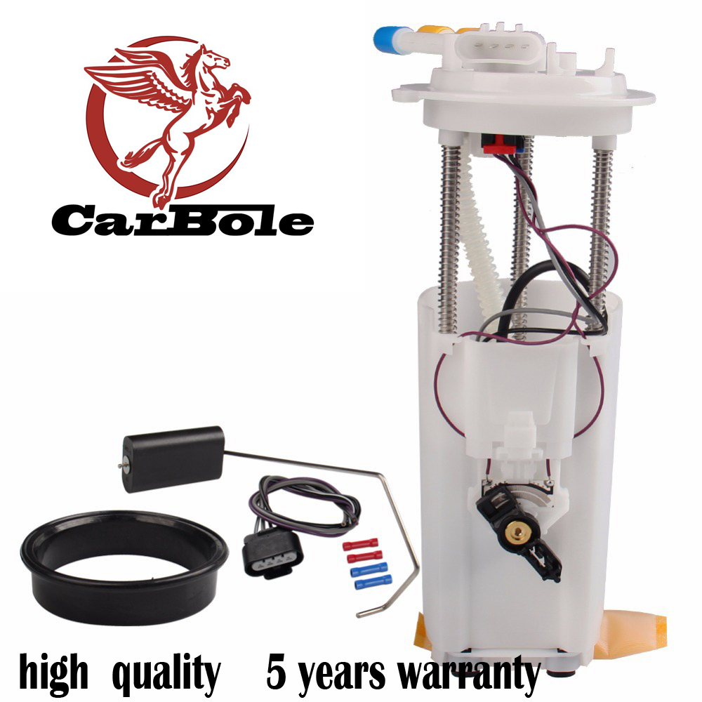 PRECISION AUTO LABS Professional Fuel Pump Module Fits Blazer Chevrolet GMC Jimmy Oldsmobile E3992M ctp0026 цена