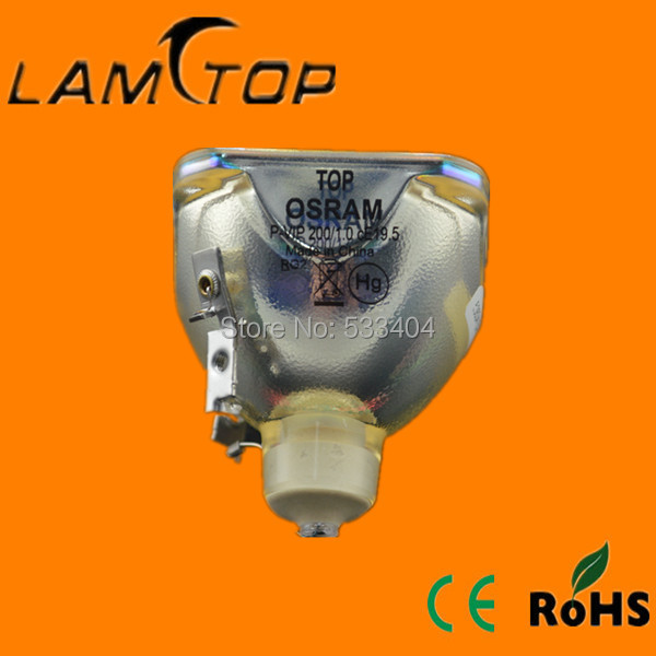 LAMTOP hot selling original   projector bare lamp   610-334-9565  for  LC-XB33N hot selling lamtop projector lamp ec jc200 001 for pn w10