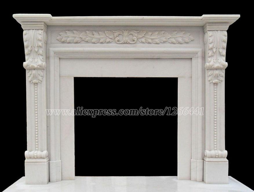 online kaufen großhandel marmor kamin aus china marmor kamin