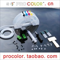 Wholesale CISS Four Color Rainbow Ink Tank For Epson Printer HP Canon Brothers