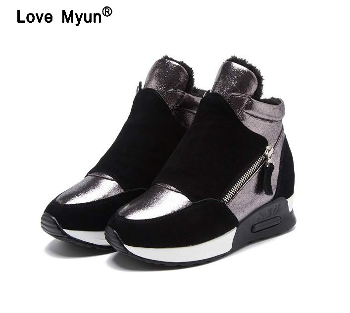 ujk90 New fashion fur female warm ankle boots women boots snow boots and autumn winter women shoes new 2017 fashion cartoon fur female warm ankle boots women boots snow boots and autumn winter women shoes botas mujer z231