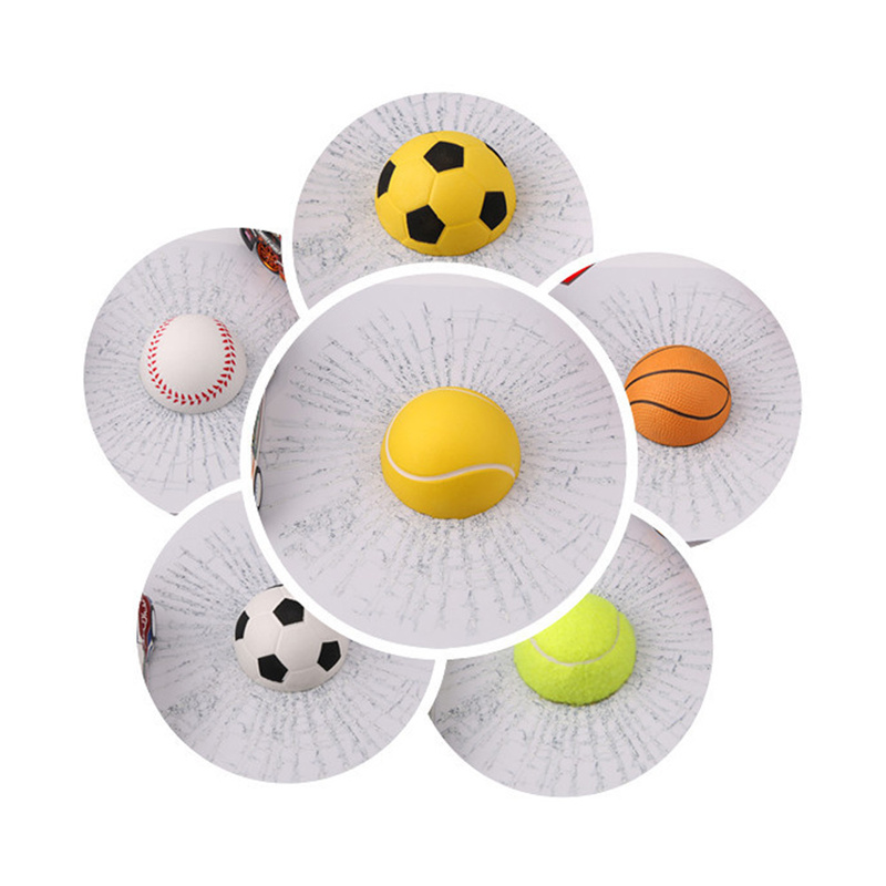 3d ball cracked window imitation sticker - Stickers imitation carrelage ...