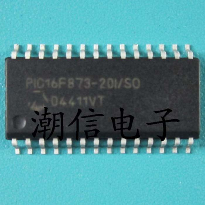 Free shipping new%100 new%100 PIC16F873-20I/SO