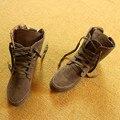 2016 Outono e Inverno As Mulheres Botas Botas de Neve Femininas Botas Senhoras Martin Botas sapatos de Alta Qualidade Sapatos Confortáveis Para A Mulher VTA48