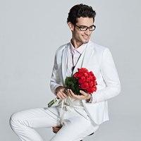 Four Seasons Wear Business Men S 3 Pcs Sets Pure Color Gentleman Wedding Dress Jacket Fashion