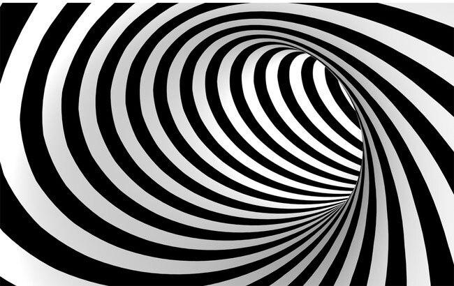 Photo collection negro y blanco abstracto for Imagenes de cuadros abstractos en blanco y negro