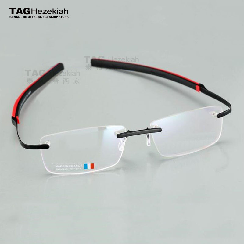 Popular Frameless Eyeglasses-Buy Cheap Frameless ...