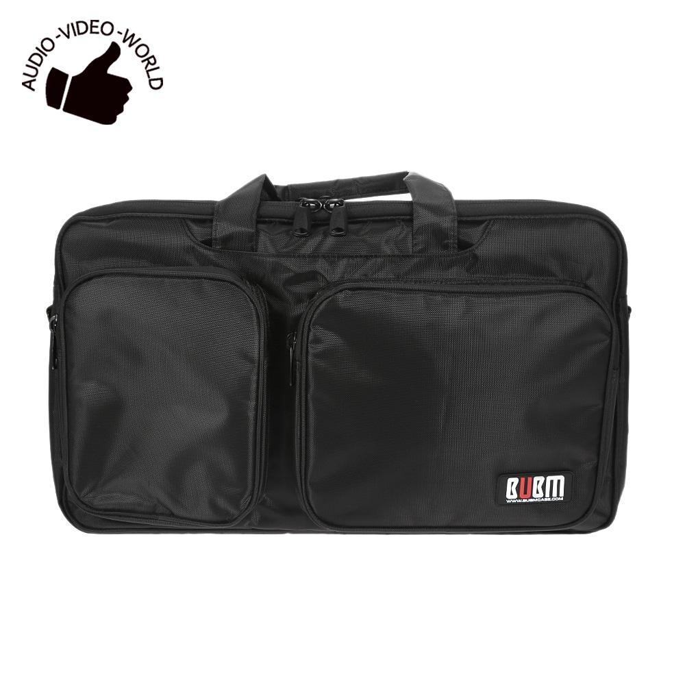 BUBM Controller Storage Bag Digital Bag Portable for Pioneer DDJ SB Controller Computer Digital Devices Accessories