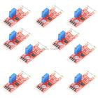 Factory Wholesale Free Shpping 10pcs/Lot KY-025 Reed Switch Module