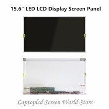 FTDLCD 15.6″ LED LCD Display Replacemente Screen Panel For Acer Aspire V3-551G V3-571G EDP 30Pin 1366×768