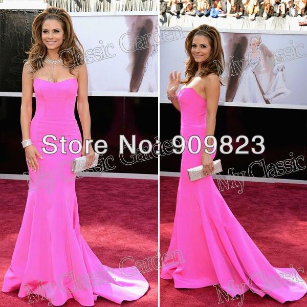 Aliexpress.com : Buy Oscar Awards Maria Menounos Sweetheart ...