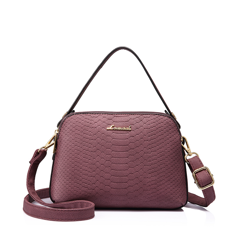 Detail Feedback Questions about LOVEVOOK famous brand women leather bags  designer shoulder crossbody bag female small messenger bags ladies small  handbag ... 2e2784e5660f