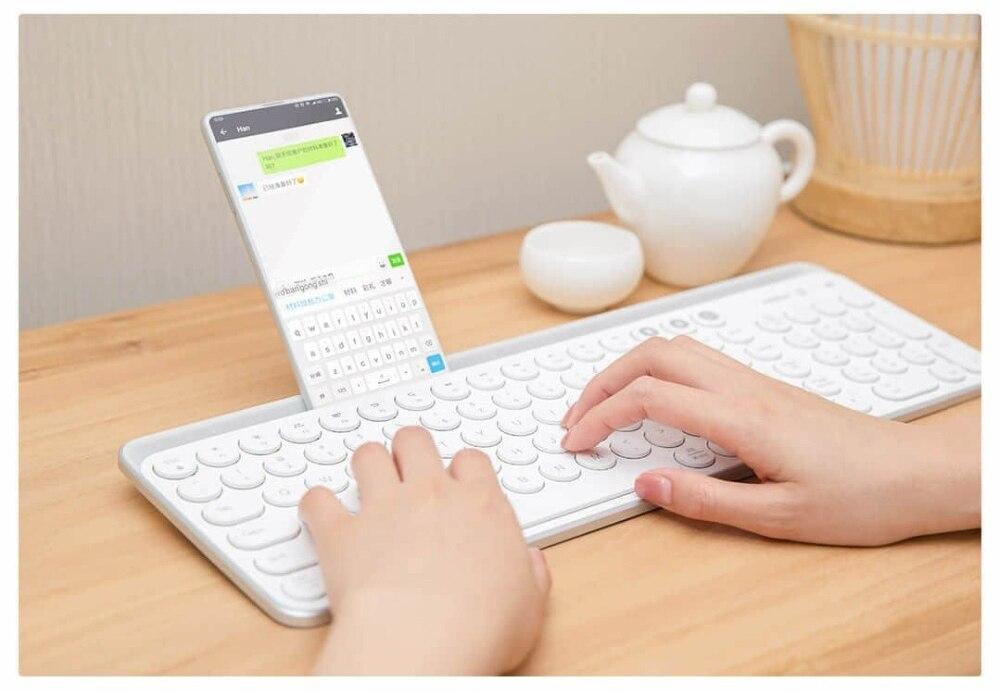 Xiaomi Miiiw Bluetooth Dual Mode Keyboard 5