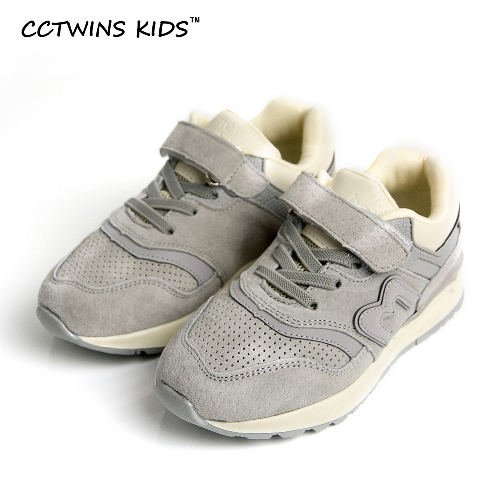 CCTWINS KIDS 2017 spring autumn baby sport trainer kid breathable children fashion shoe girl brand casual sneaker toddler flat tipsietoes brand casual sheepskin baby kid toddler shoes moccasins for girls first walkers 2016 autumn spring fashion 63310