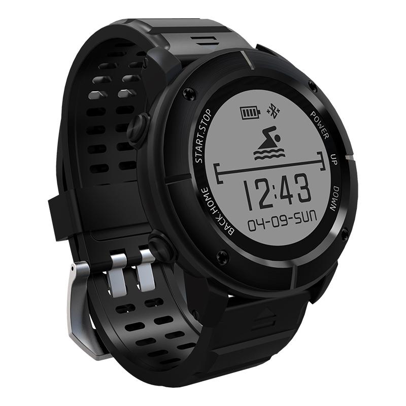 Makibes UPG06 GPS Watch (3)
