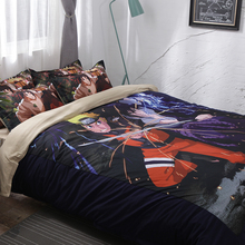 Naruto & One Piece & Others Bedding Sets (17 Models)