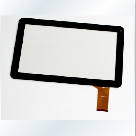 10.1 inch Back External Capacitive Touch Screen QLT 1007C - PW  for Tablet Computer Panel Handwriting touch back