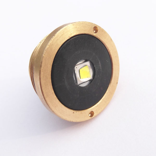 C8 Messing Pille Cree Xm L2 U3 1800 Lumen 1 Modus 27 14 V Led Drop