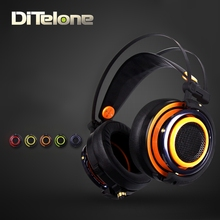 LIEDCHEN Mark IV Headphones HIFI Monitor Headband With MIC Ultra Bass Stereo 3.5mm Plug For PC Game Video