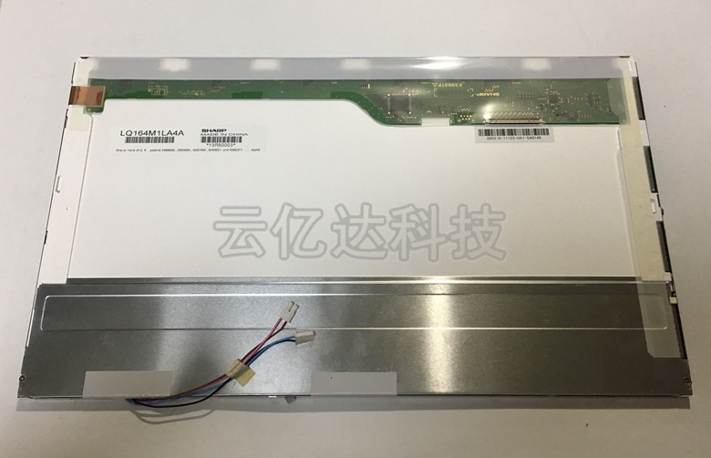 "NEW SONY Original VPC-F LQ164M1LD4C LCD screen 16.4/"" 1 CCFL 1920x1080 Display"