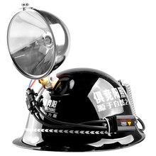 Jujingyang ксенон 35 Вт дальний шлем лампы грыжа HID рыбалка лампы Открытый Охота Patrol ксенон