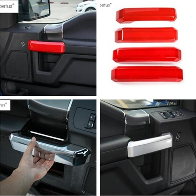 Accessories For Ford F150 2015 2016 2017 2018 Inside Car Door Pull