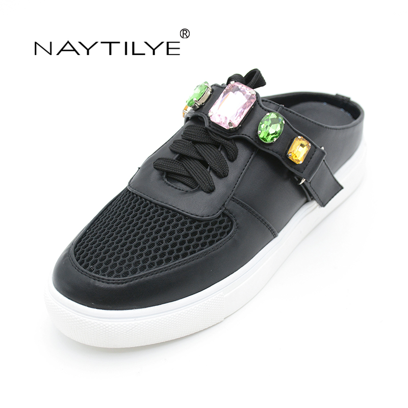 PU leather flats shoes woman Pu casual shoe Russian size 36-40 Free shipping NAYTILYE leather casual shoes zapatillas hombre casual sapatos business shoes oxford flats hand made man shoe free shipping sv comfort