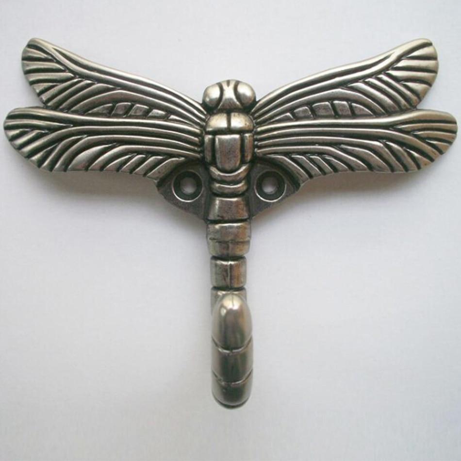 Popular Dragonfly Coat Hooks-Buy Cheap Dragonfly Coat Hooks lots ...