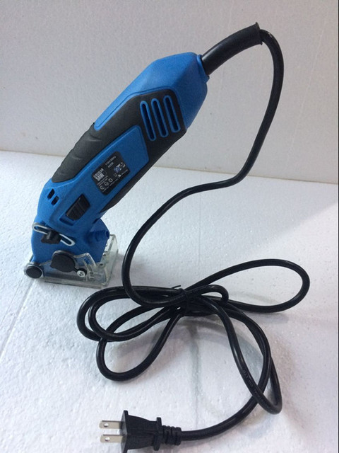 New Mini electric multi-functional protable cutter ,chainsaw ,metal , wood ,plastic saws tile cutter cutting tool