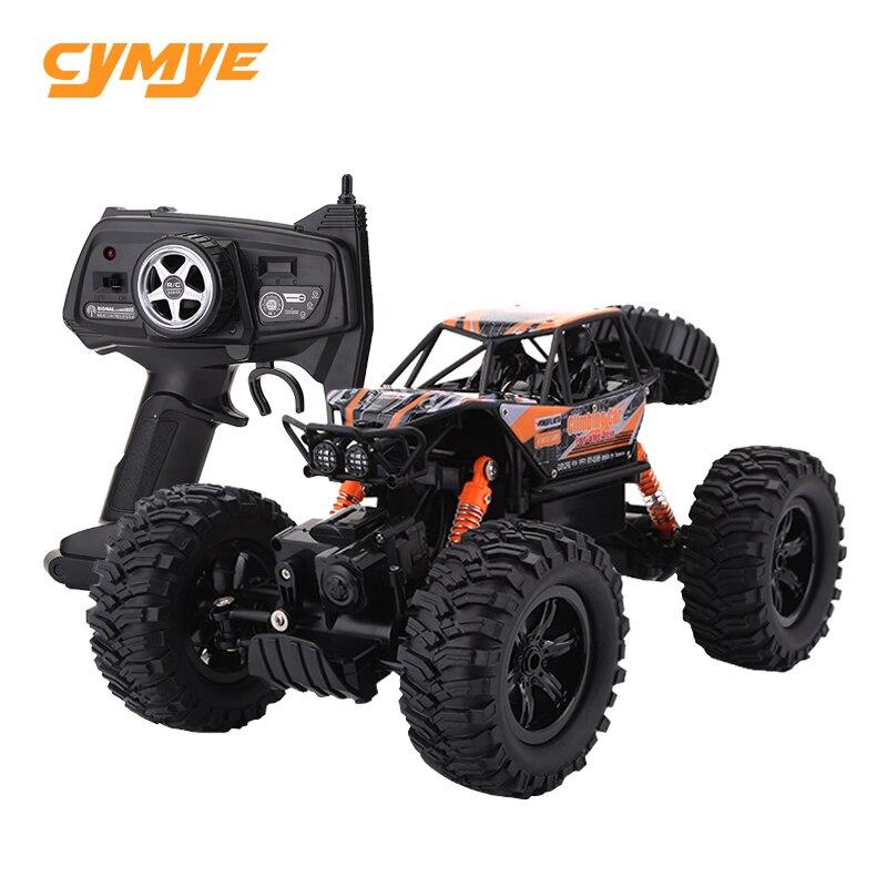 Cymye RC voiture MZ 2838 1:14 2.4 ghz 4WD Hors route Escalade Preuve de L'eau télécommande De Voiture Camion Jouets