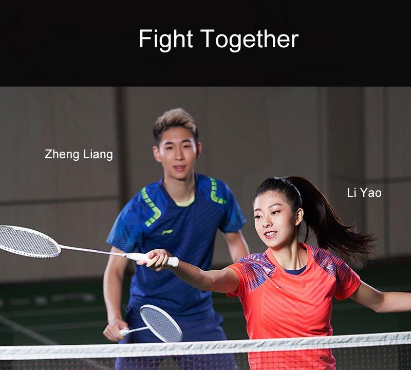 Details about  /Li ning shirt lady flow table tennis//badminton women female woman n Femme Féminin Femmes data-mtsrclang=en-US href=# onclick=return false; show original title
