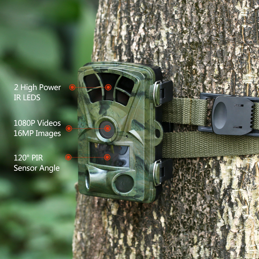Hunting Trail Camera H8854