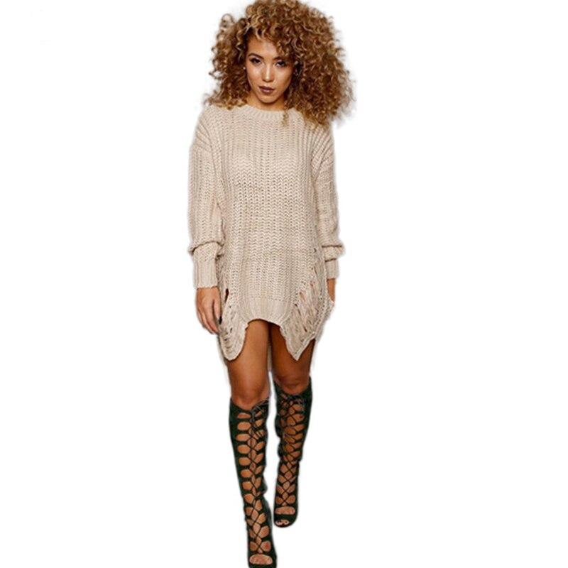 Plus Size Knit Dress Wwwpicswecom