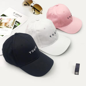 Noocuxuekon Baseball Cap Cotton Women Men Snapback Hat