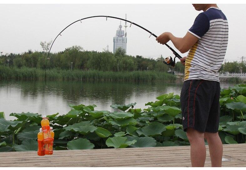 Yumoshi Fishing Rod Reel Combo 33