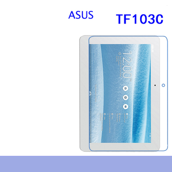 For ASUS TF103C K010 ME103 10.1inch Hard nano-screen protective film super strong impact screen explosion-proof protective film image
